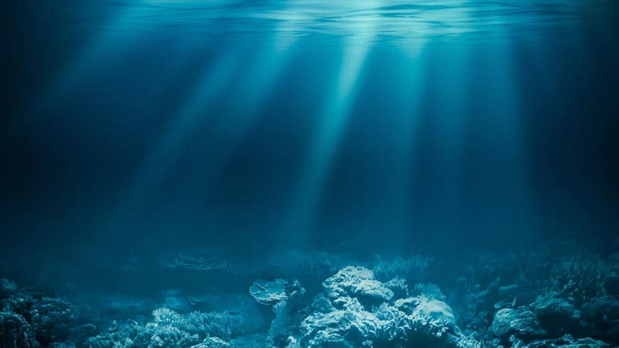 Which Is the Deepest Ocean?