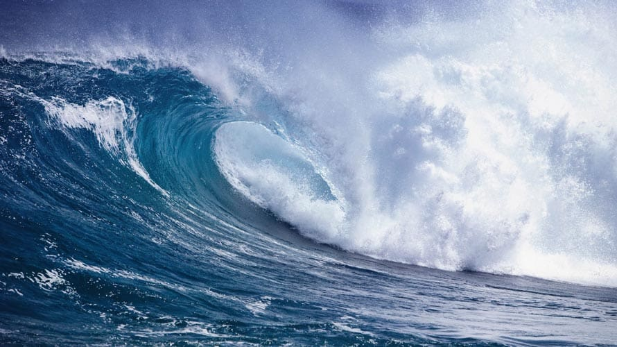What Are Tidal Waves?