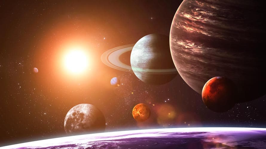 Why Is the Solar System the Way It Is?