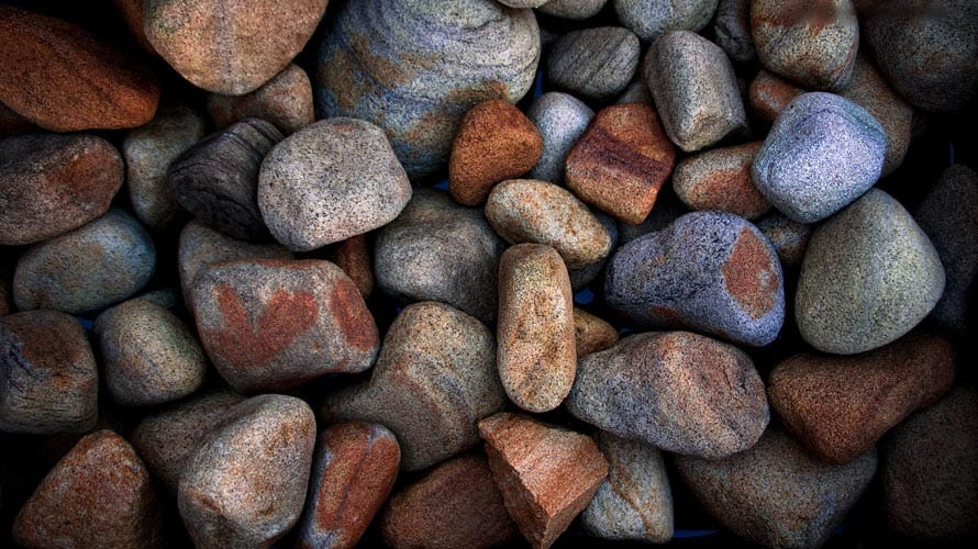 Why Are There so Many Different Kinds of Rocks?