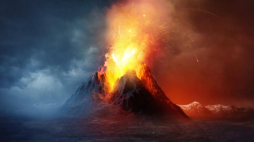 Why Do Volcanoes Appear Only in Certain Places?