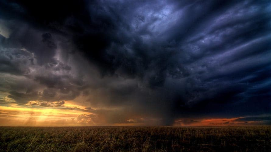 What Is a Storm?