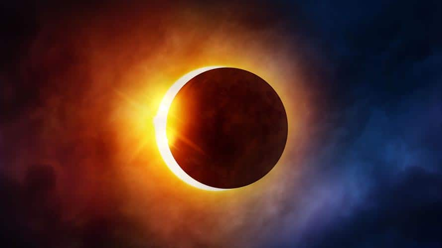 Why Are Eclipses so Rare?